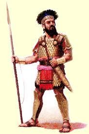 Ittai, David's Philistine Commander | Little Known Bible ...
