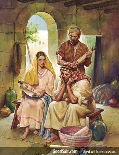who is apollos in bible