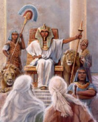 Israelite midwives