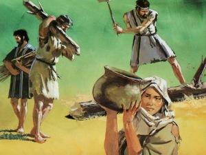 Gibeonites 2